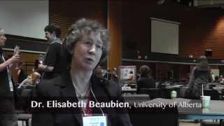 Elisabeth Beaubien Talks Citizen Science