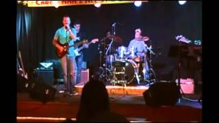 Best Blues Jam - Greggory Garner On Drums