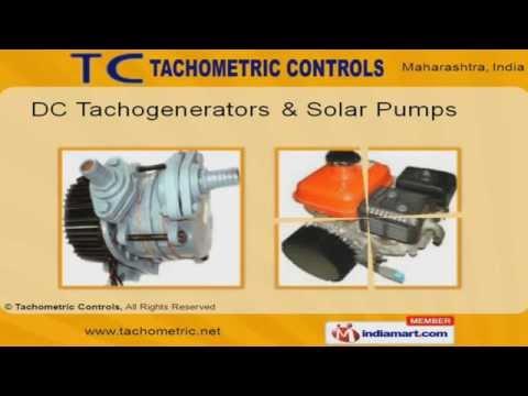 Tachometric Controls