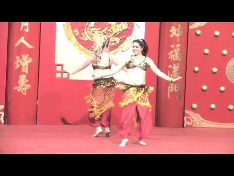 Troupe Azhar @ 2013 Asian American Expo (pt. 6)