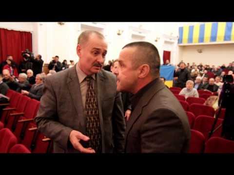 На повторном голосовании Мариупольский горсовет признал Россию агрессором
