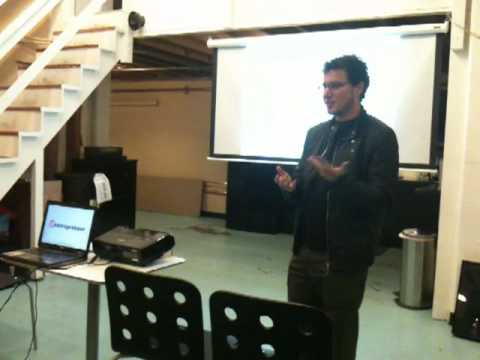 Eric Ries – Startup Visa – 2-Year Visa for Immigrant Entrepreneurs