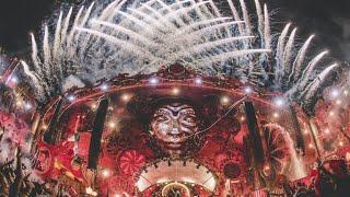 David Guetta - Live @ Tomorrowland Brasil 2016