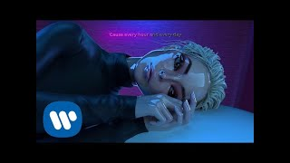 Bebe Rexha - 'Pillow' (Official Lyric Video)