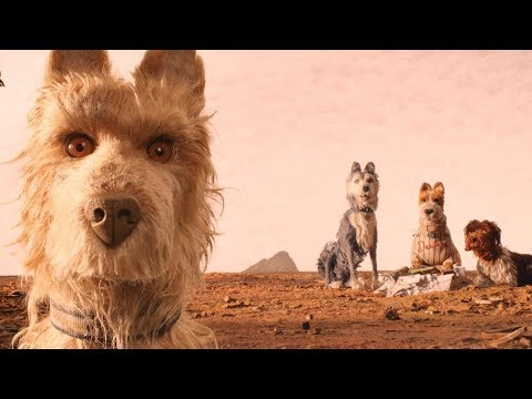 NEW Isle of Dogs CLIP + Trailer