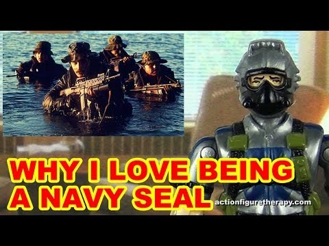 Why I Love Being A Navy SEAL