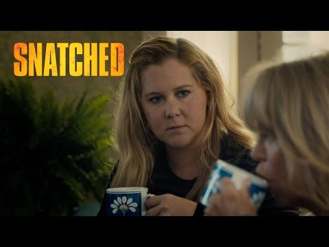 Snatched (TV Spot 'Mom Needs a Getaway')