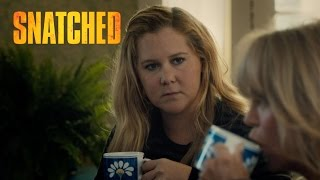 "Snatched | ""Mom Needs A Getaway"" TV Commercial 
