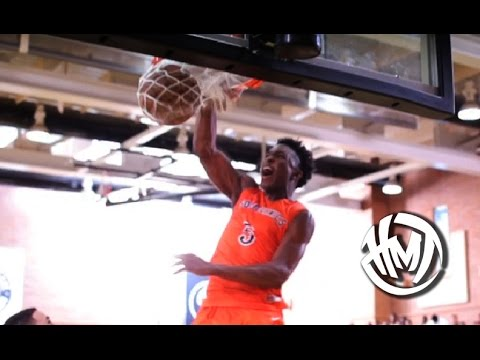 Lights - Here is 6'6 Stanley Johnson getting buckets at the Drew League this Summer. Stanley teamed up with James Harden and Derrick Williams. Look out for Johnson this year at Arizona, where he will...