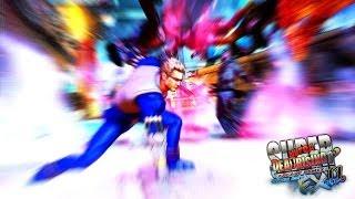 Super Ultra Dead Rising 3' Arcade Remix Hyper Edition EX + α - Launch Trailer