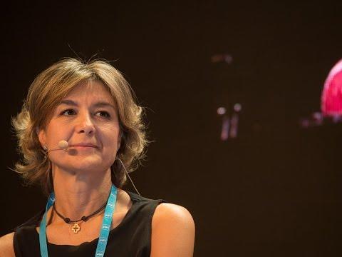 Isabel García Tejerina - La España verde: sostenibilidad