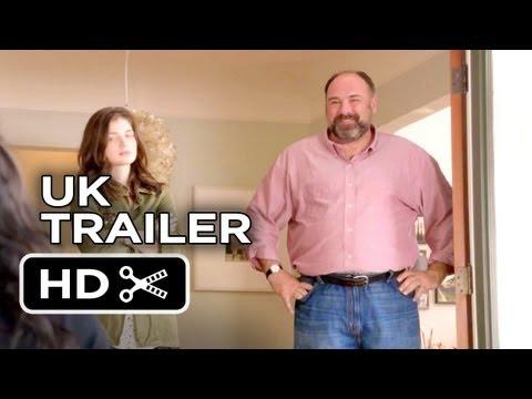 Enough Said UK TRAILER 1 (2013) - James Gandolfini, Julia Louis-Dreyfus Movie HD