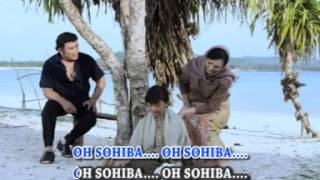 Download Lagu Rhoma Irama - Sohiba Mp3