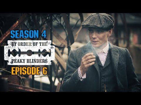 PEAKY BLINDERS SEASON 4 | EPISODE 6 | EXPLAINED IN TAMIL
