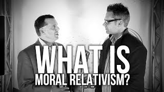 What is Moral Relativism?