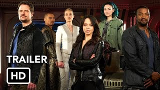 Dark Matter, saison 3 - Teaser VO