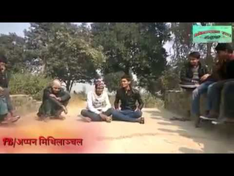 Maithili Funny Videos Katta By Mithilanchalak Star Group