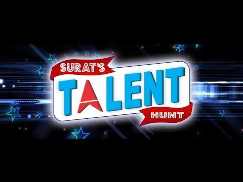 Surats Talent Hunt - 2016