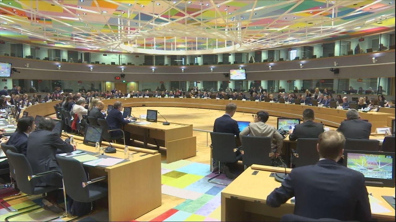 Συμβούλιο Απασχόλησης, Κοινωνικής Πολιτικής, Υγείας και Καταναλωτών της ΕΕ