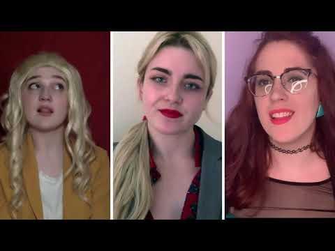 Candy Store CMV (Heathers Online Cast)