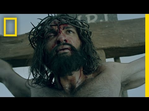 Killing Jesus (Making Of)