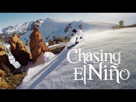 GoPro Ski: Chasing El Niño with Chris Benchetler - Ep. 3 \