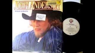 Nonton Wild   Blue   John Anderson   1982 Vinyl Film Subtitle Indonesia Streaming Movie Download
