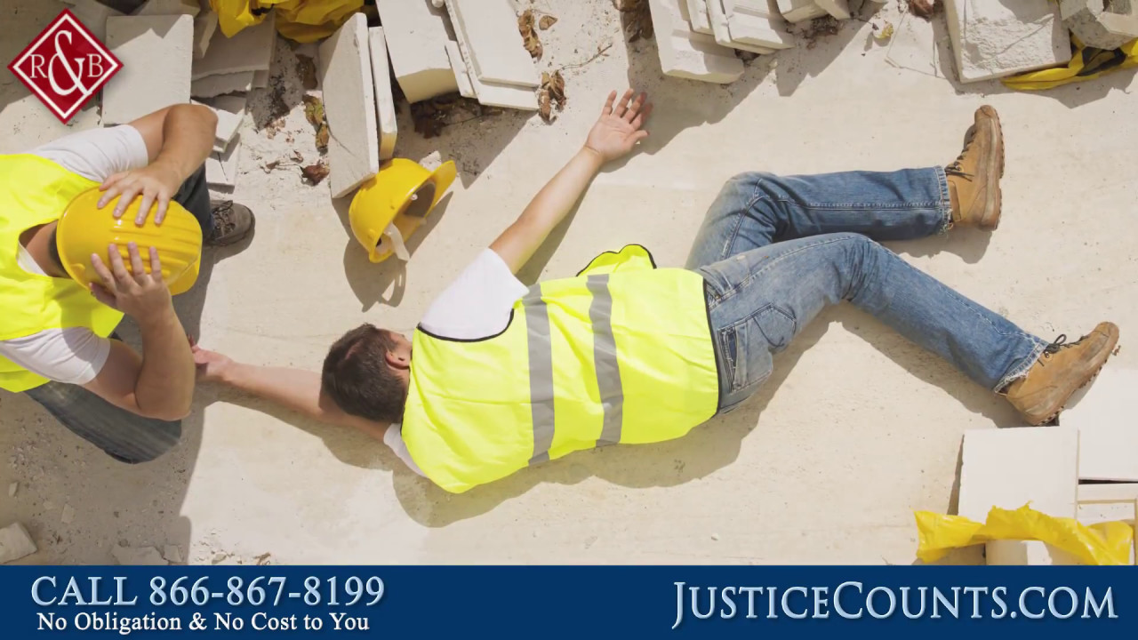 Why Should I Call an Attorney for a Workers Comp Claim?