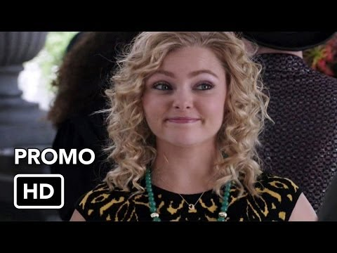 The Carrie Diaries 2.07 (Preview)