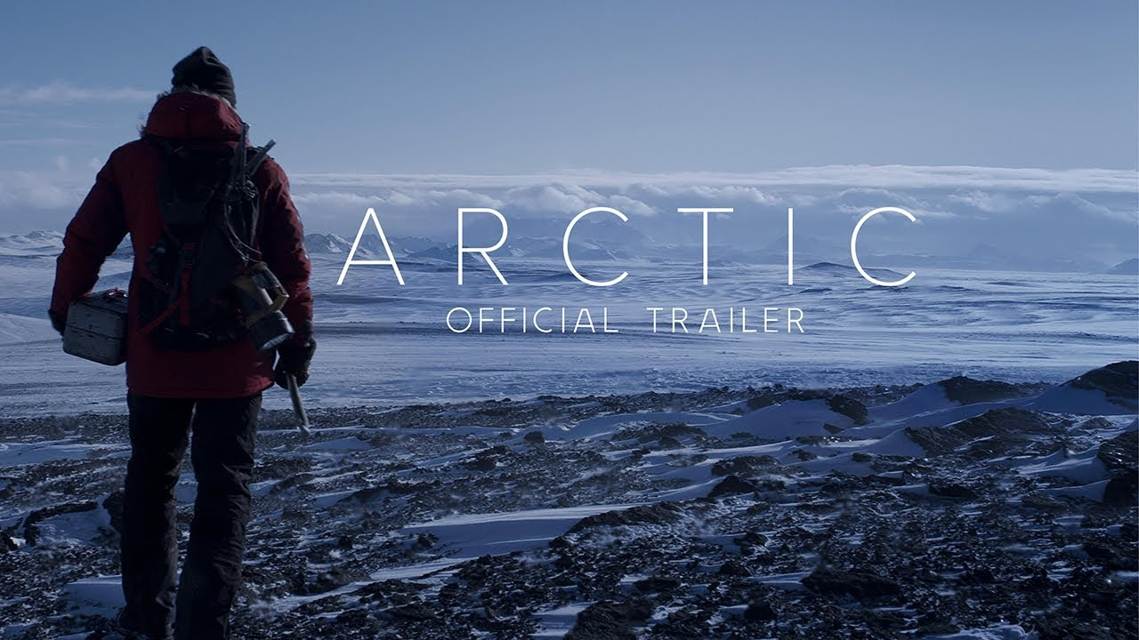 ARCTIC Official Trailer