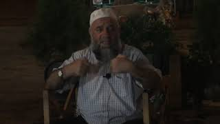 Nuk po ja dim vlerën Islamit - Hoxhë Zeki Çerkezi