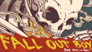 Thumbnail for Fall Out Boy ft. Elton John — Save Rock & Roll