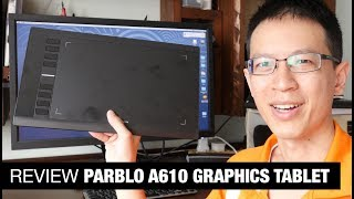 This is an entry level budget graphics tablet. Price is good but is the performance good enough? Find out in this video.More details athttp://parblo.com/parblo_a610_detailpageText review:http://www.parkablogs.com/content/review-parblo-a610-graphics-tabletAmazon (affiliate) links:US: http://amzn.to/2sAG38JCA: http://amzn.to/2t58vB2UK: http://amzn.to/2t1efKZFind me onYoutube: https://www.youtube.com/user/teohycParkaBlogs: http://www.parkablogs.comFacebook: https://www.facebook.com/parkablogsTwitter: https://twitter.com/ParkaBlogsFlickr: https://www.flickr.com/photos/parkablogsTumblr: http://parkablogs.tumblr.com/Instagram: https://instagram.com/parkablogsGumroad: http://gumroad.com/parkablogsPatreon: https://www.patreon.com/parkablogs