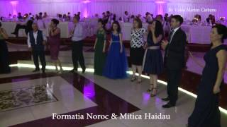 Download Lagu Formatia Noroc din Iasi & Mitica Haidau 5 La Castel 2015 Mp3