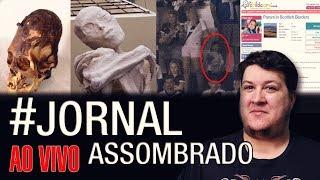 CUPOM DESCONTO: FOIDESSAVEZ **** 10% de desconto em toda Loja Assombrada! http://www.lojaassombrada.com.br/...