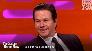 Video Mark Wahlberg Got Played By His Daughter's Date - The Graham Norton Show MP3, 3GP, MP4, WEBM, AVI, FLV September 2019