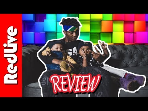 Emtee - Thank You Music Video | Review