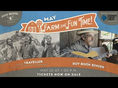 Radio Bristol's Farm and Fun Time - May 10th, 2018