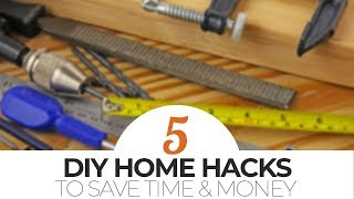 Tips and tricks for saving time and money