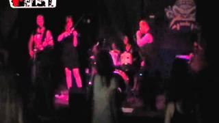 Video f.i.s.t. - Mozek - Modrá vopice 26.7.2013