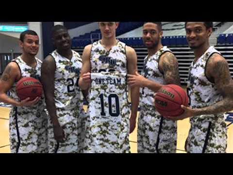 VIDEO: Year One Recap Of NCAA Division II Military Project With GRU Augusta + Fort Gordon