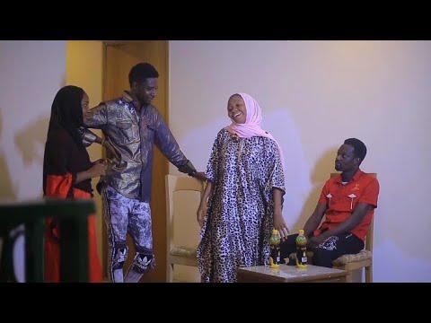 MISBAHU Episode 2 ||Sabon Hausa Series tare da Maryam Yahya, Musbahu Anfara, Maryam kk.... #2020
