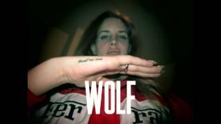 Lana Del Rey - Wolf (HD)