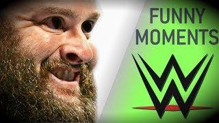 Video WWE Braun Strowman's Funny Moments MP3, 3GP, MP4, WEBM, AVI, FLV Juni 2019
