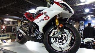 9. 2015 Triumph Daytona 675R Danny Eslick Riders Discount Special Edition