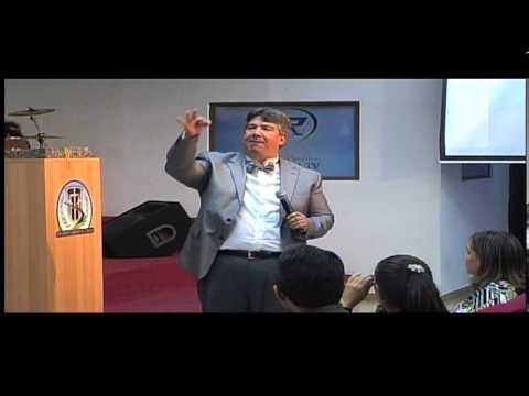 ¿Quién dice la gente que soy? | Pastor Andres Noguera