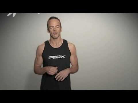 P90X infomercial – Jeremy Yost