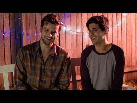 Video Amsterdam - Gay Short Film download in MP3, 3GP, MP4, WEBM, AVI, FLV January 2017