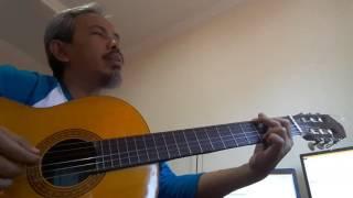 Video Bengawan Solo - Gesang (Cover by Dwi Sulistyanto) MP3, 3GP, MP4, WEBM, AVI, FLV Juli 2018