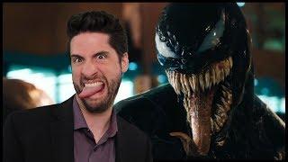 Venom - Trailer Review